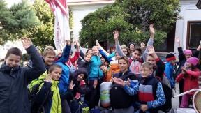 IV oš Vž i Šemovec u Jablancu 27.09.15.