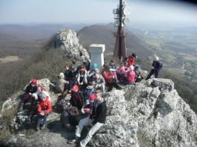 IV oš Vž na Kalniku 21.03.15.