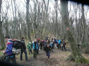 IV oš Vž na Plešivici 28.03.15.